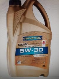5W-30 5Ltr. Ravenol SMP